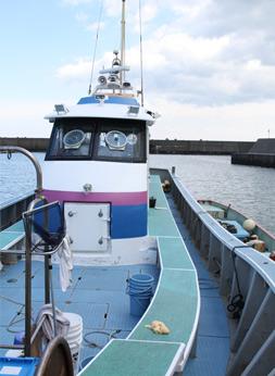 まる こうせい 釣り船(釣舟)なら三重県鳥羽市の釣船屋 功成丸へ!